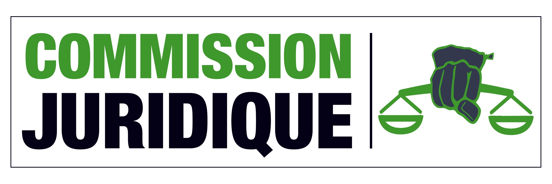 COMMISSION JURIDIQUE