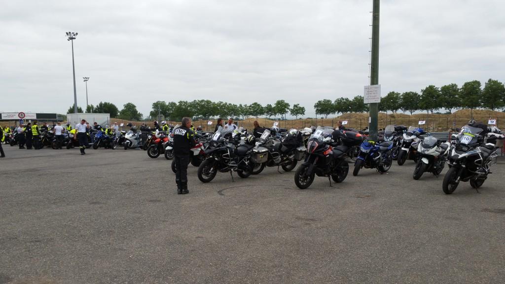 30 Rame au depart 20170625_083203