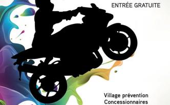 Printemps des motards 2014 -1