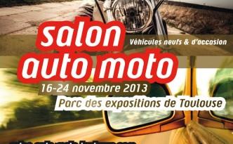 Salon Auto Moto 2013